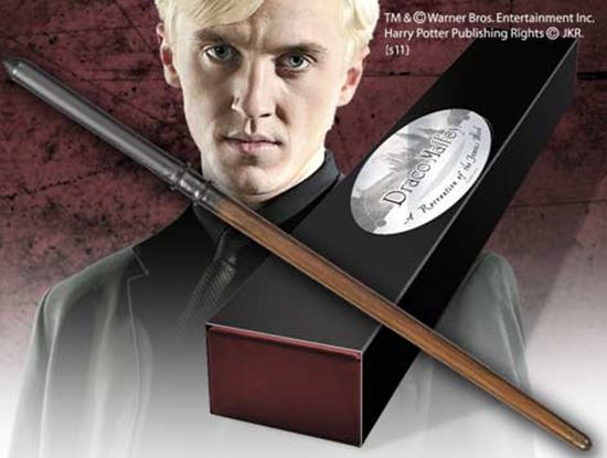 Foto de Harry Potter Varita Mágica Draco Malfoy