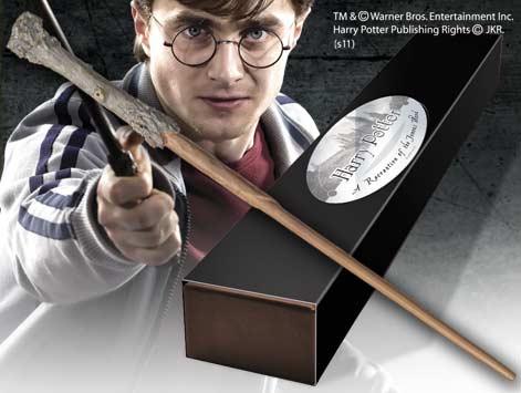 Imagen de Harry Potter Varita Mágica Harry Potter