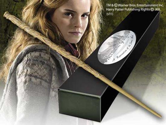 Foto de Harry Potter Varita Mágica Hermione Granger