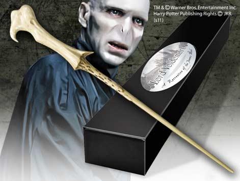 Imagen de Harry Potter Varita Mágica Lord Voldemort
