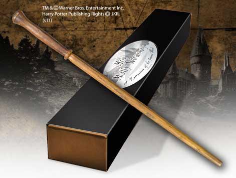 Imagen de Harry Potter Varita Mágica Molly Weasley