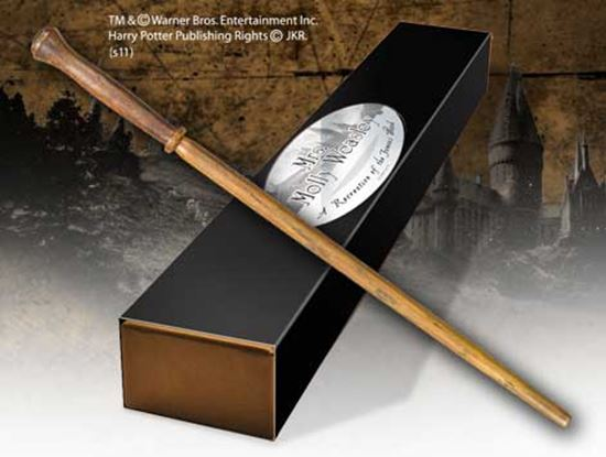 Foto de Harry Potter Varita Mágica Molly Weasley