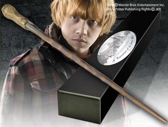Foto de Harry Potter Varita Mágica Ron Weasley