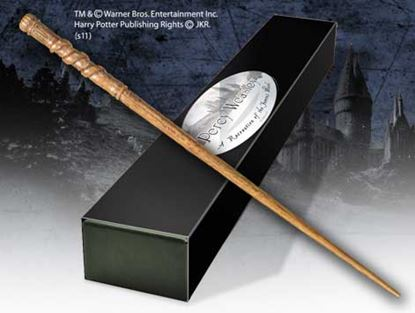 Imagen de Harry Potter Varita Mágica Percy Weasley