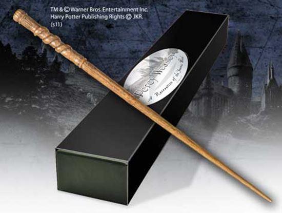 Foto de Harry Potter Varita Mágica Percy Weasley