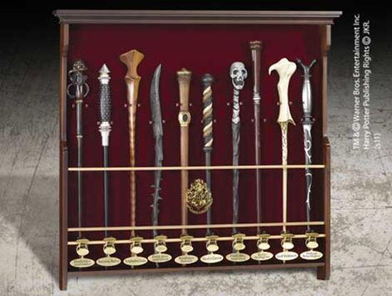 Foto de Expositor 10 Varitas - Harry Potter