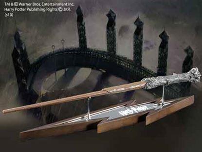 Imagen de Exhibidor relámpago de varitas mágicas.