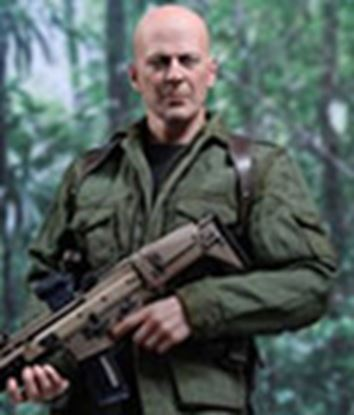Imagen de G.I. Joe Retaliation Figura Joe Colton