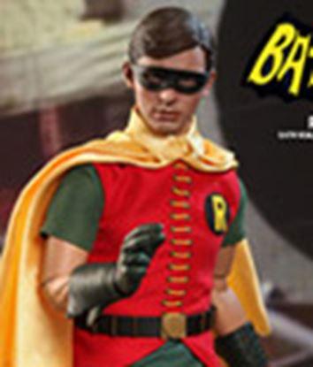 Imagen de Batman (1966) Figura Robin