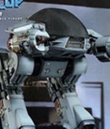 Imagen de RoboCop Figura ED-209
