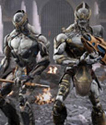 Imagen de Los Vengadores Pack de 2 Figuras Chitauri Commander y Footsoldier