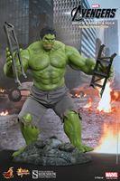Foto de Los Vengadores Pack de Figuras Bruce Banner & Hulk