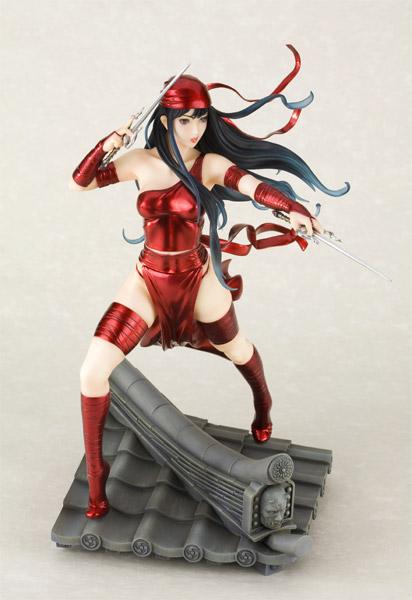 Imagen de Marvel Bishoujo Estatua Elektra