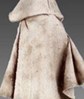 Foto de The Walking Dead Estatua Michonne 44 cm