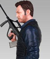 Foto de The Walking Dead Busto 1/6 The Governor 19 cm