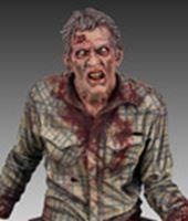 Foto de The Walking Dead Busto 1/6 Sophia Stalker Walker Zombie 18 cm