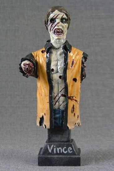 Foto de The Walking Dead Busto 1/9 Vince 11 cm