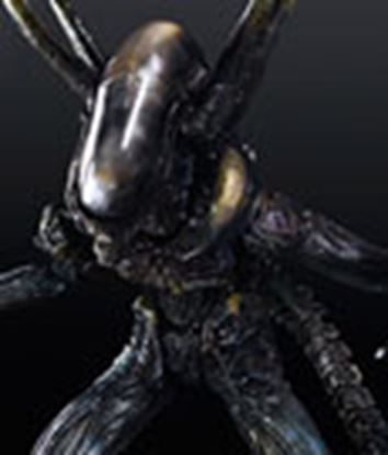 Imagen de Aliens Colonial Marines Variant Play Arts Kai Figura Lurker