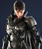 Imagen de Man Of Steel Play Arts Kai Figura Faora-Ul