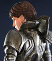 Foto de Man Of Steel Play Arts Kai Figura Faora-Ul