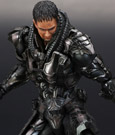 Imagen de Man Of Steel Play Arts Kai Figura General Zod