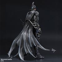 Foto de Dc Comics Variant Play Arts Kai Figura Batman