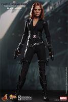 Imagen de Capitán América El Soldado de Invierno Figura Black Widow