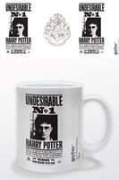 Imagen de Harry Potter Taza Undesirable No 1