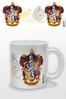 Imagen de Harry Potter Taza Gryffindor Crest