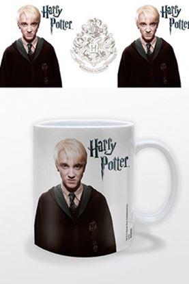 Imagen de Harry Potter Taza Draco Malfoy