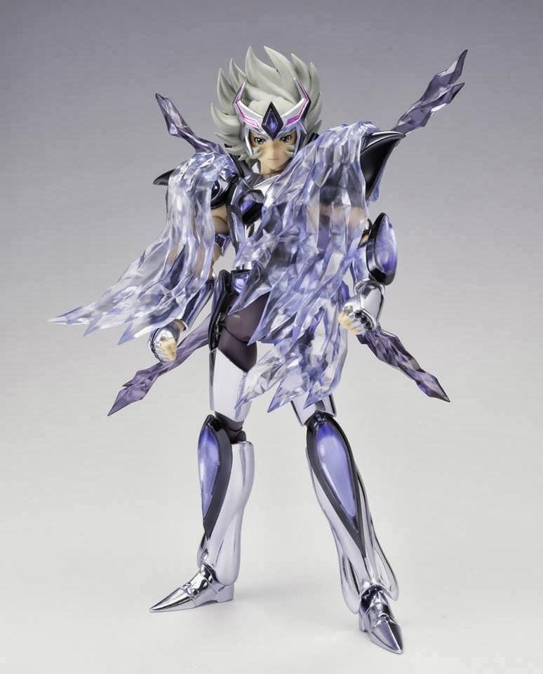 Imagen de Saint Seiya Myth Cloth Orion Eden