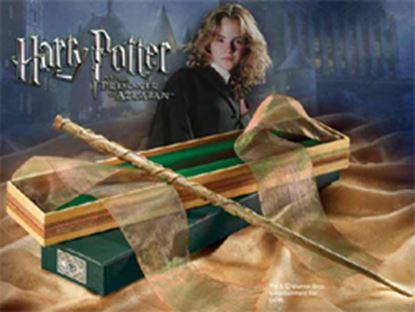 Imagen de Harry Potter Varita mágica Hermione Granger (Ollivander)