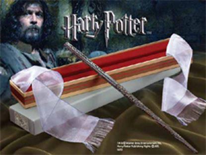 Imagen de Harry Potter Varita mágica Sirius Black (Ollivander)