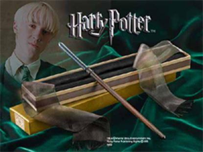 Imagen de Harry Potter Varita mágica Draco Malfoy (Ollivander)