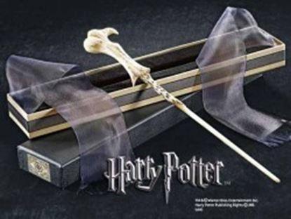 Imagen de Harry Potter Varita mágica de Voldemort (Ollivander)