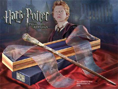 Imagen de Harry Potter Varita mágica de Ron Weasley (Ollivander)