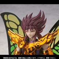 Foto de Saint Seiya Myth Cloth Myu Papillon