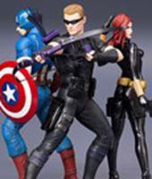 Foto de Marvel Comics Estatua Hawkeye