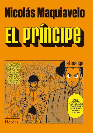 Foto de El Príncipe el manga