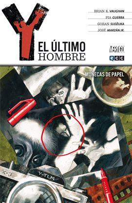 Imagen de Y, EL ÚLTIMO HOMBRE NÚM. 07 (DE 10): MUÑECAS DE PAPEL