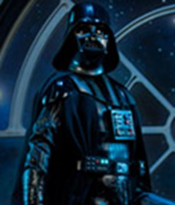 Imagen de Star Wars Figura Deluxe Darth Vader Episode VI