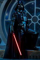 Foto de Star Wars Figura Deluxe Darth Vader Episode VI