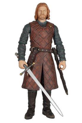 Imagen de Juego de Tronos Figura Ned Stark