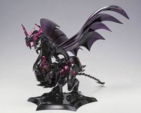 Foto de Saint Seiya Myth Cloth EX Wyvern Radamanthys