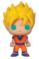 Imagen de Dragonball Z POP! Vinyl Figura Super Saiyan Goku