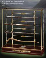 Imagen de Los Campeones del Torneo de los 3 magos - Exhibidor.