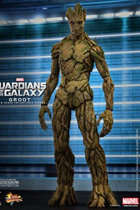 Imagen de Guardianes de la Galaxia Figura Groot