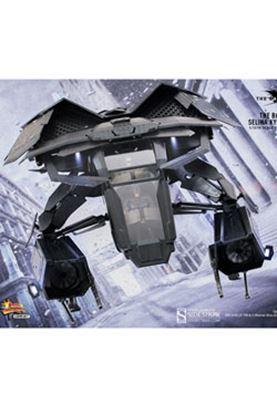 Imagen de Batman The Dark Knight Rises Vehículo The Bat Deluxe