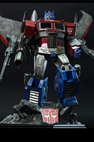 Imagen de Transformers Figura Optimus Prime (Starscream Version)