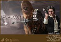 Foto de Star Wars Pack Figuras Han Solo & Chewbacca